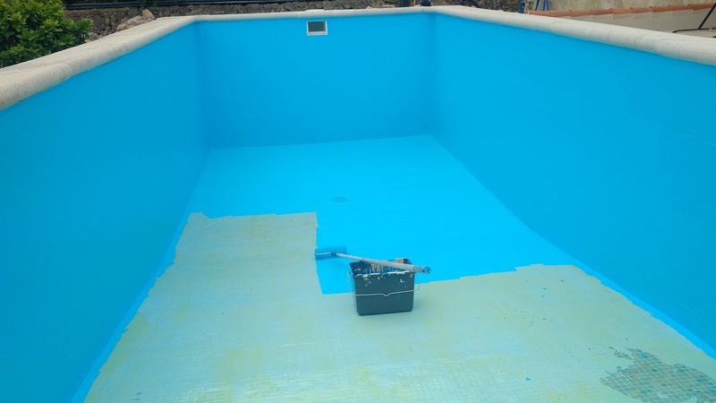 Pool & Schwimmbad Abdichtung & Renovierung Startseite